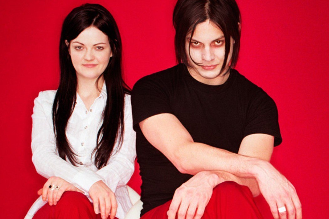 The White Stripes - crazyminds.es