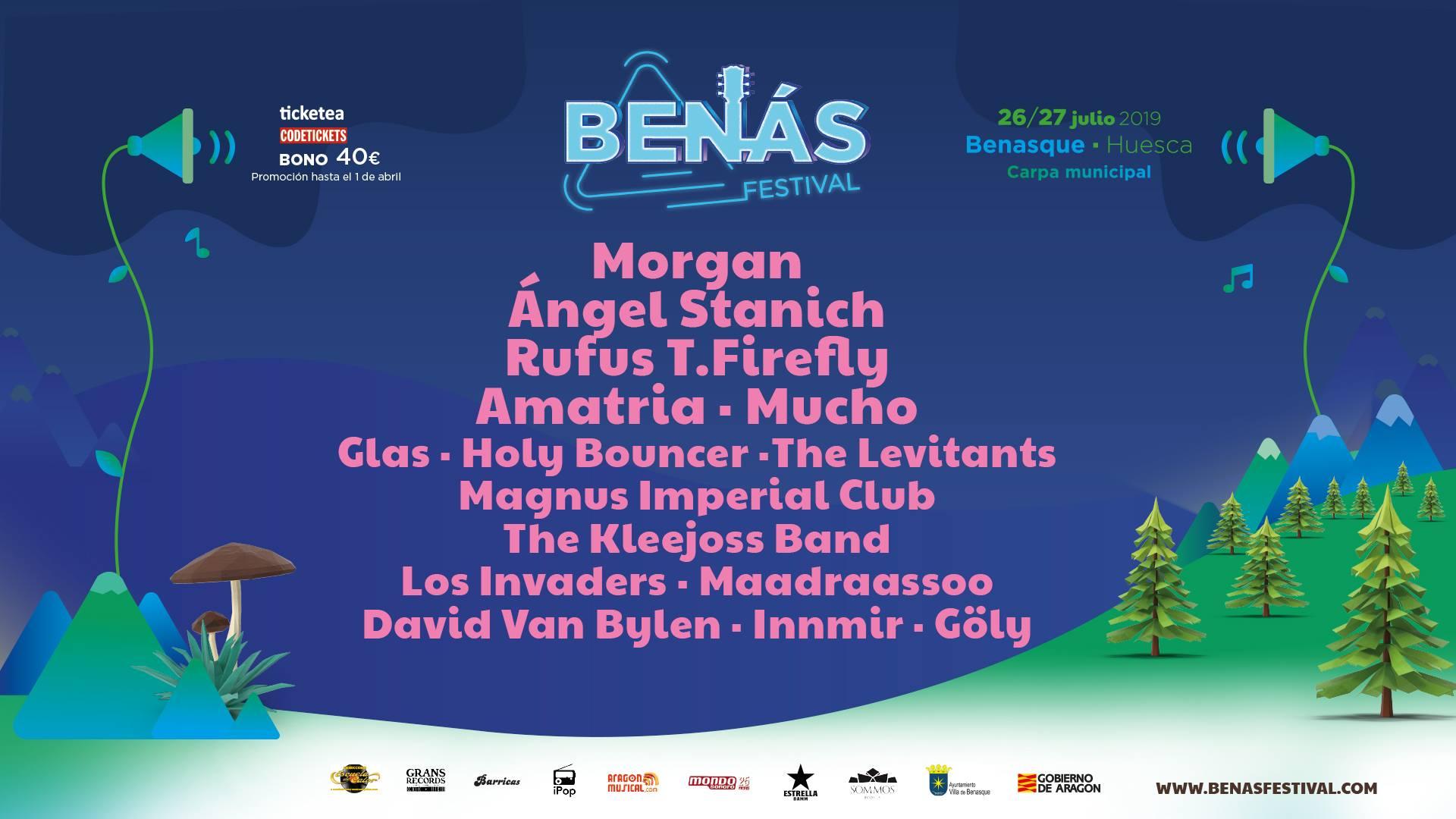 BENAS FESTIVAL