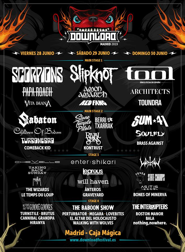 DOWNLOAD 2019 - CARTEL FINAL