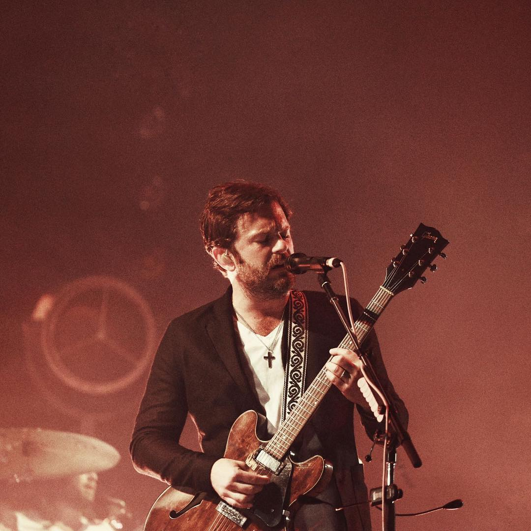 KINGS OF LEON - MAD COOL