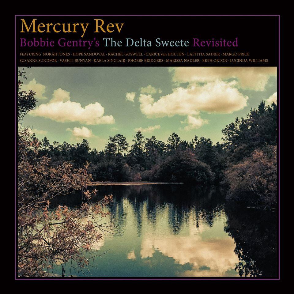 MERCURY REV DELTA SWEETE
