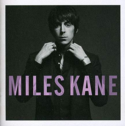 Miles Kane - Colour of the Trap