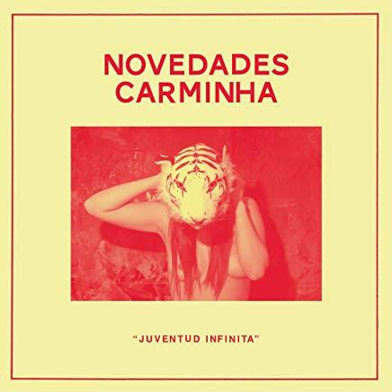 Novedades Carminha - Juventud infinita