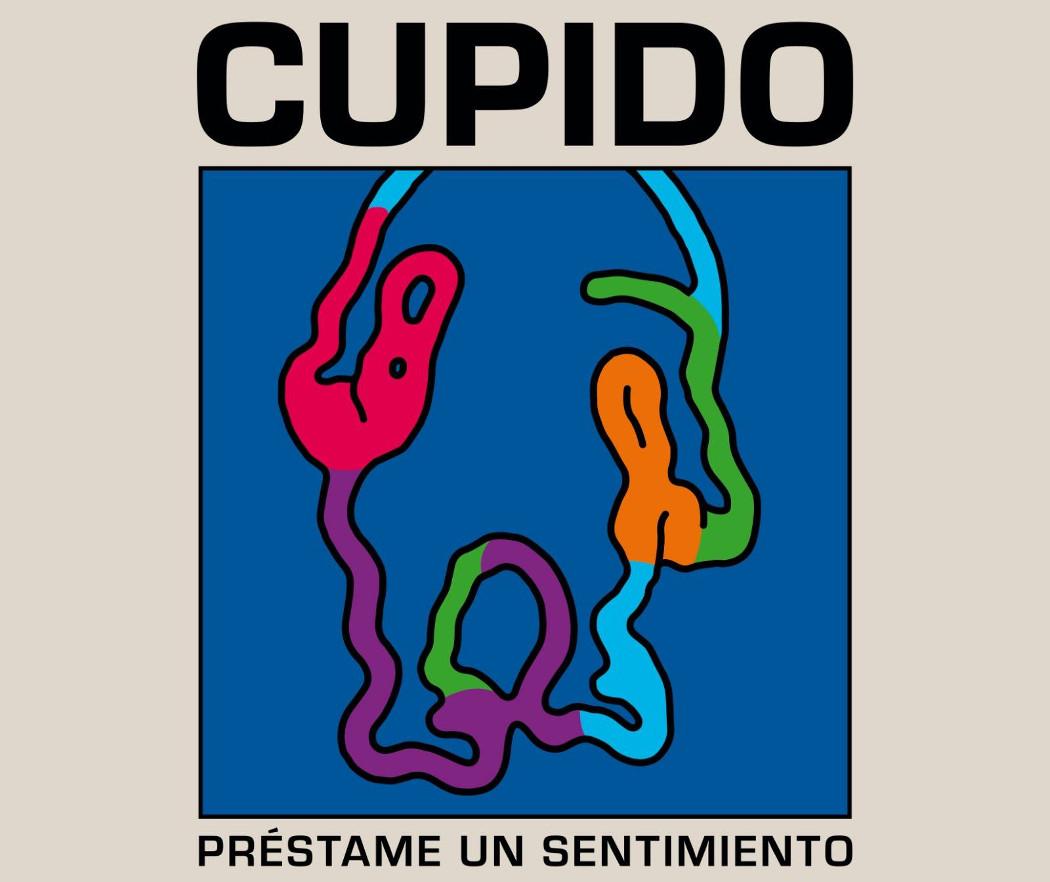 Cupido - Préstame un Sentimiento