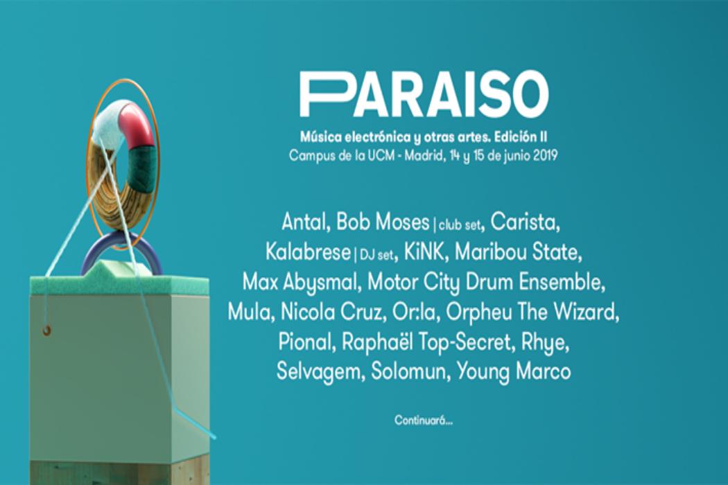 Paraiso Festival