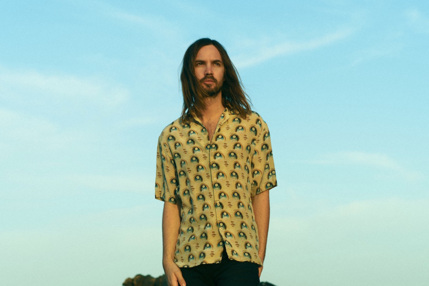 En streaming Lonerism, de Tame Impala